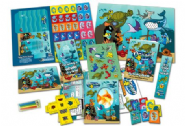 Ocean Friends Mega Activity Pack (Case 40)